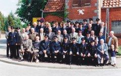 80 Jähriges Feuerwehrfest Lemmie 2001