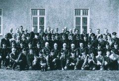 50 Jähriges Feuerwehrfest Lemmie 1971